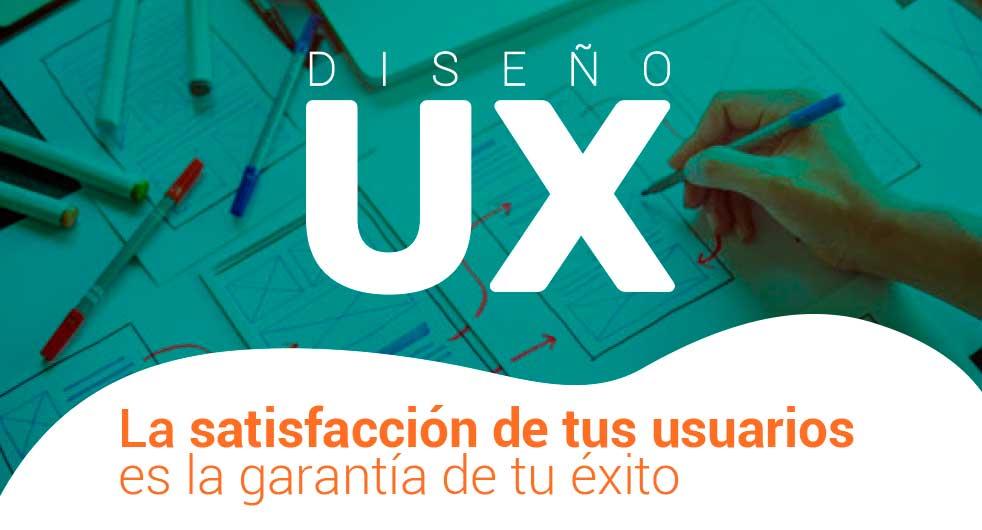 UX- Experiencia de usuario